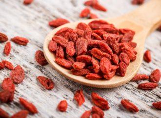 Goji – ovoce se zázračnými účinky