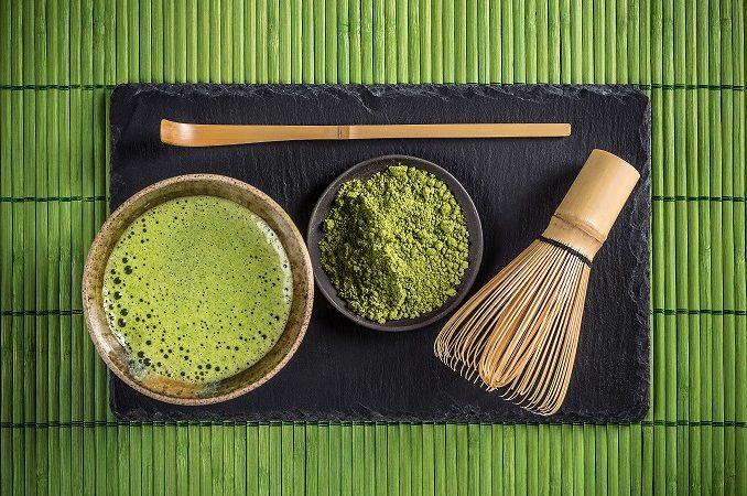 Matcha tea – japonský elixír krásy a zdraví
