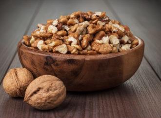 Vlašské ořechy jak je neznáte