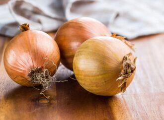 Cibule – místní superpotravina s léčivými účinky